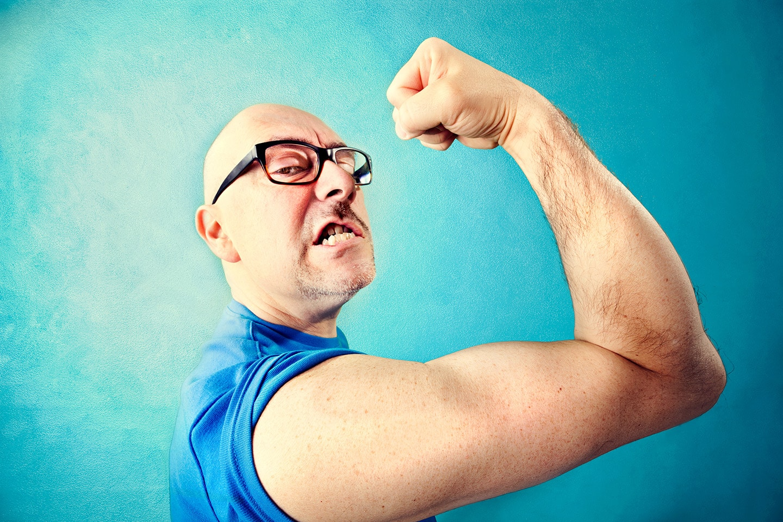 Pushen Sie noch Kennzahlen oder Stärken Sie schon Stärken?